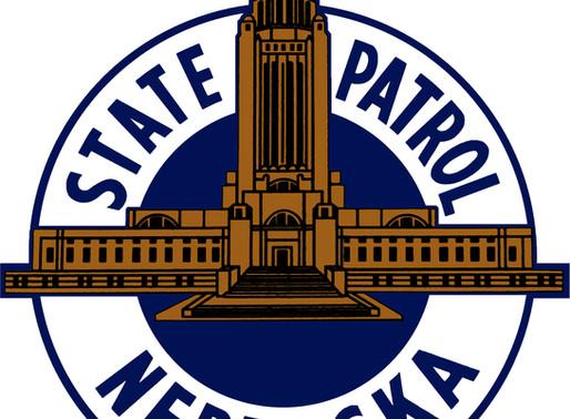 Suspect Steals Cruiser, Crashes in Cheyenne County