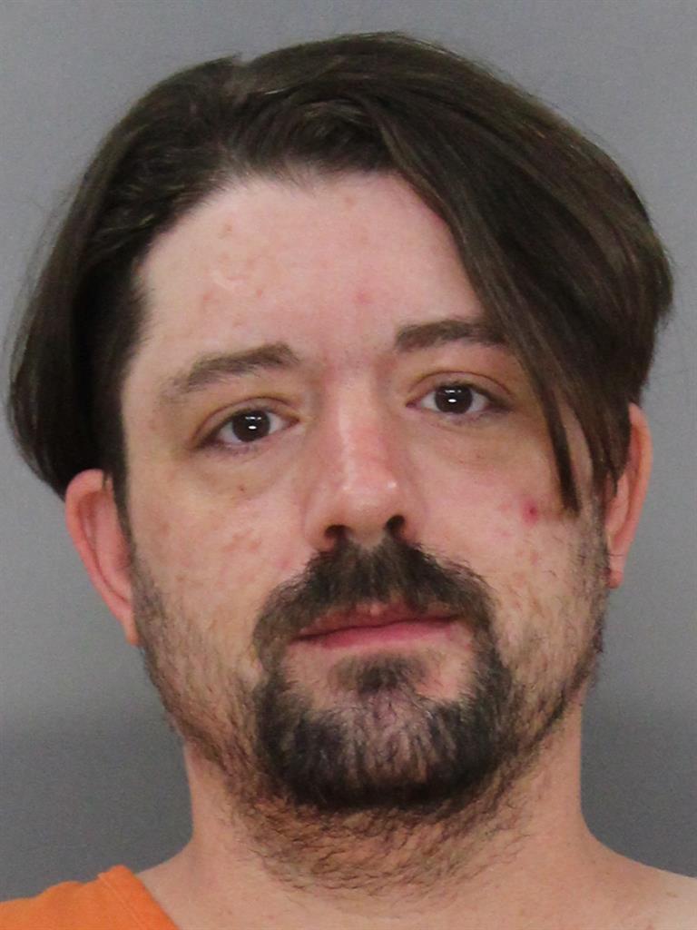 Jeffrey Langenberg, 38. Photo via Buffalo County Corrections.