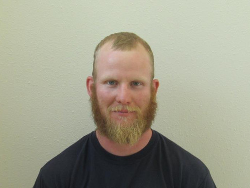 Holdrege Man Arrested After Being Served Search Warrant