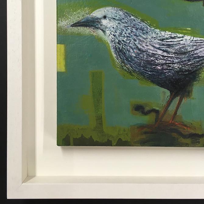 Tom Wood Art Exhibition York