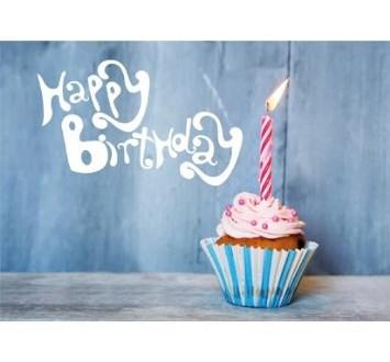 Geburtstagspartys feiern