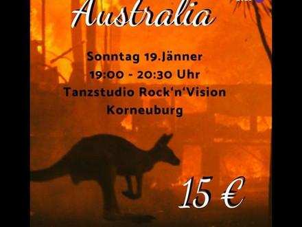 AUSTRALIEN Charity