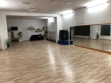 Raum mit 95 m2