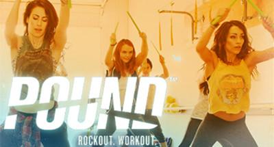 POUND - Fitnesskonzept