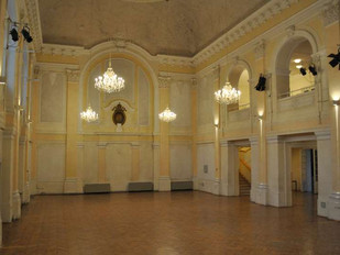 Stadtsaal Korneuburg