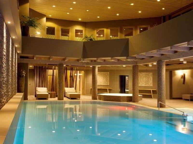 Pool Aldiana Ampflwang
