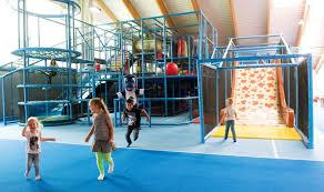 Kinderspielwelt Aldiana Ampflwang