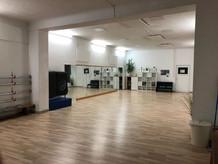 Raum mit 90 m2