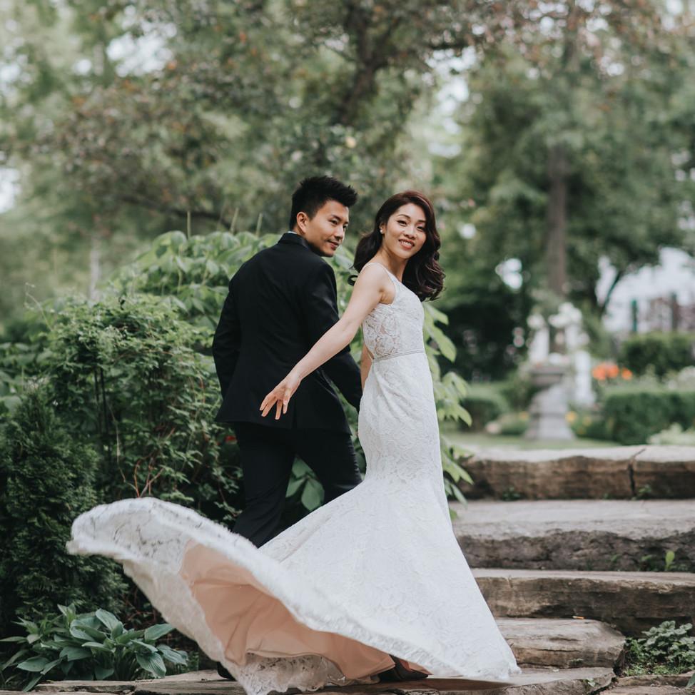 doctors-house-wedding-bride-romantic-dre