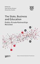 Cover_The State, Business and Education.