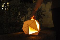Nobo Lantern