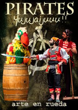 Pirates Yujujaijuuu