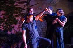 Improvisación teatral en Palma de Mallorca