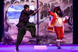 Piratas de Arte en Rueda