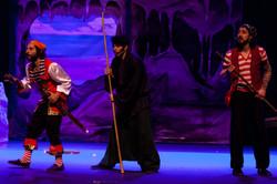 Piratas Show de Teatro