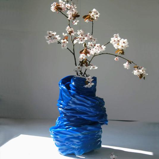 Metatubo blu