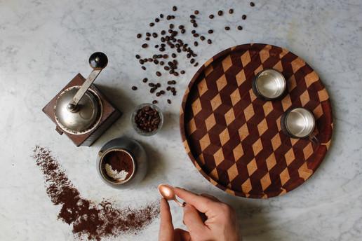 LA STANZA DEL CAFFE'