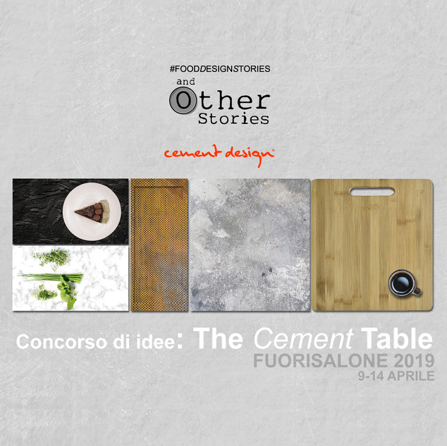 The CEMENT Table