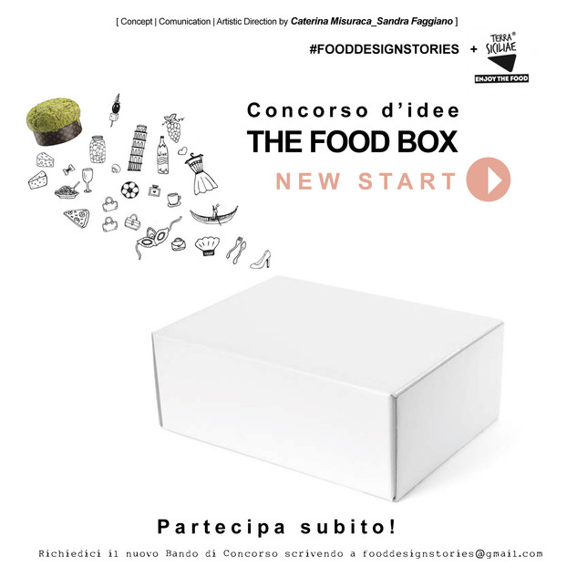THE FOOD BOX