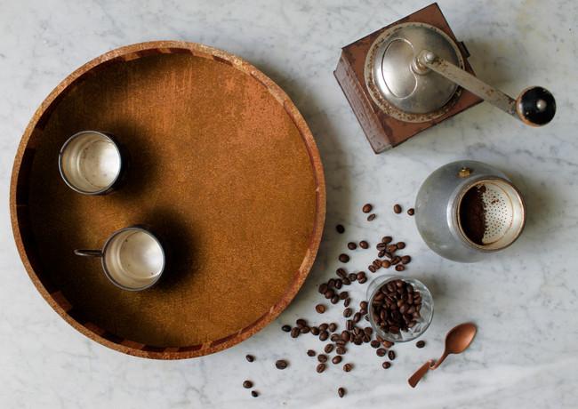 Collezione LA STANZA DEL CAFFE'