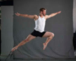 Chris Bradley Dancer