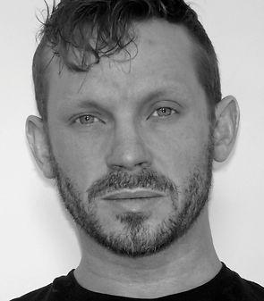 Chris Bradley Headshot