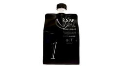 PROFESSIONAL   THE BLACK LABEL RAME RAME TREATMENT 01 1000g