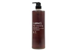 ГЕМАТИНОВИЙ ШАМПУНЬ ДЛЯ ВОЛОССЯ«LAMEI HAIR CLEANSING» 1000ml
