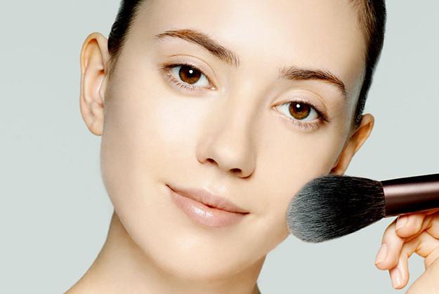 j-beauty макияж