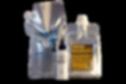 HAHONICO Система для завивки волос Hydro SH N-GMT
