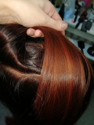 фито-терапия волос