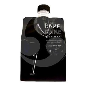 HAHONICO PROFESSIONAL | THE BLACK LABEL RAME RAME TREATMENT 01 1000g