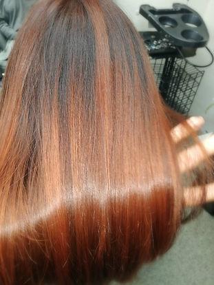 фито-терапия волос Hahonico