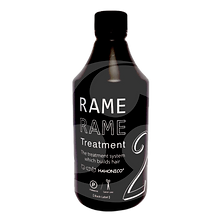 HAHONICO PROFESSIONAL | THE BLACK LABEL RAME RAME TREATMENT 02 500ml