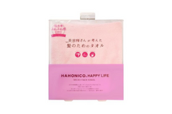 Рушник з мікрофібри (рожевий) Micro Fiber Towel (Pink)