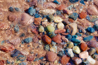 Lake Superior Beach Stones