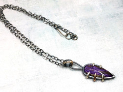 Chariote Necklace