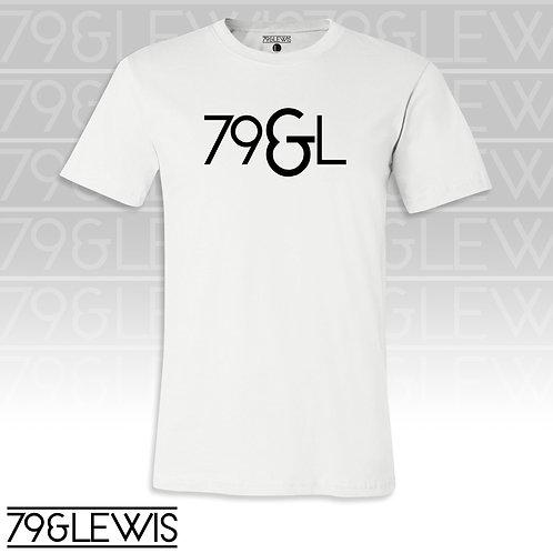 79&L Logo Tee