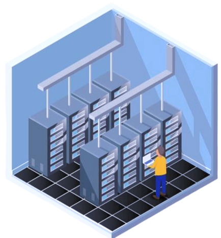 isometric-diagnostic-test-in-a-server-co