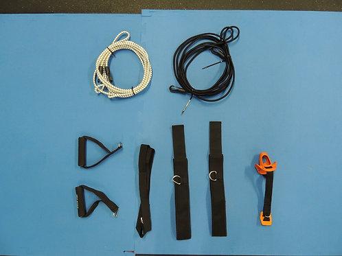 Medium/Large Set of Custom Bands-