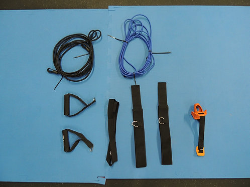 Small/Medium Set of Custom Bands-