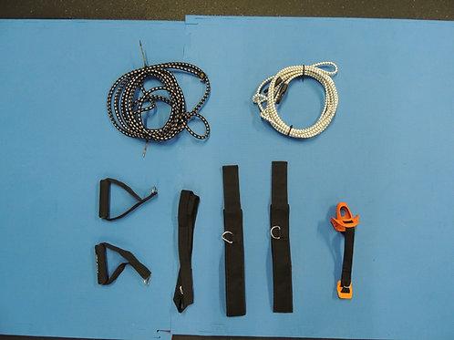 Large/X-Large Set of Custom Bands-