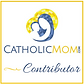 CatholicMomcom-Contributor-gold-outline.