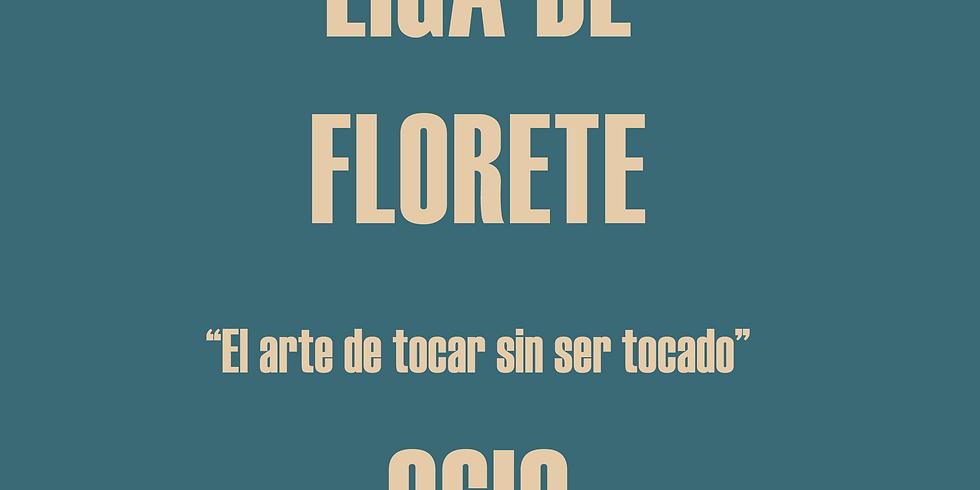 LIGA DE FLORETE OCIO - JORNADA FINAL