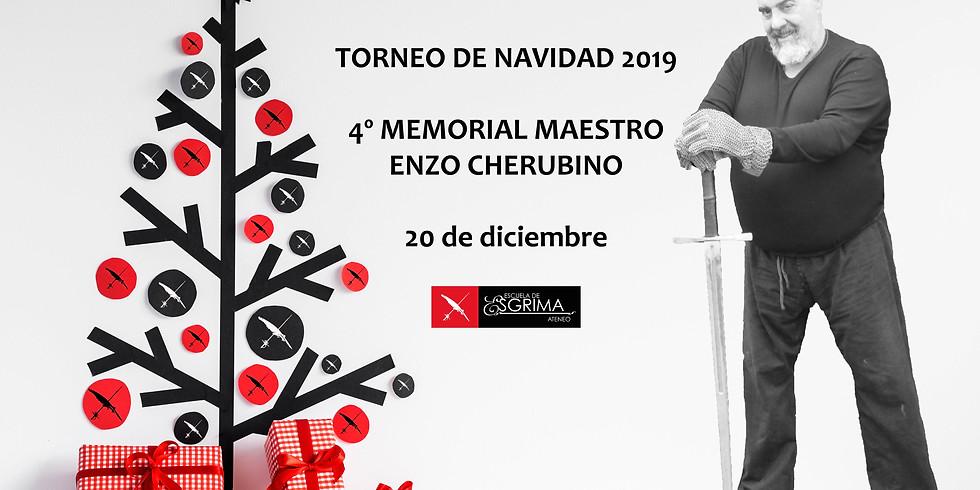 Torneo de Navidad 2019