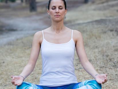 Y tu...¿meditas?