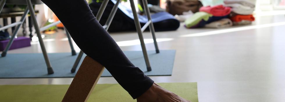 Master para Profesores de Yoga