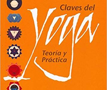 10 Libros imprescindibles para el futuro profe de Yoga (y alguno más...)