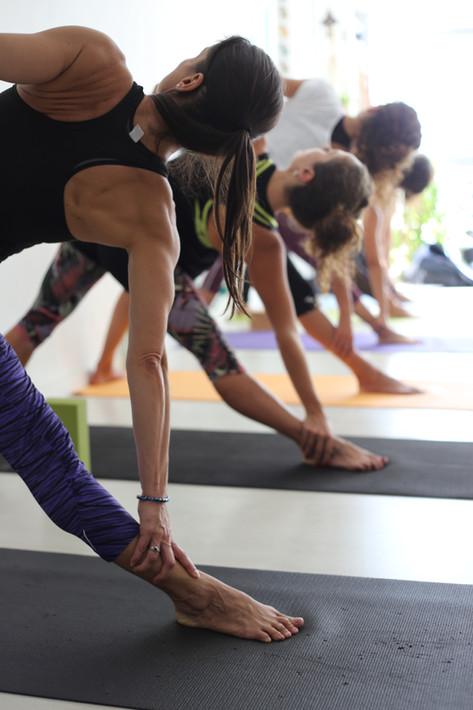 Master de Yoga terapeútico