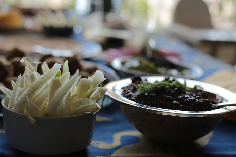 Cocina vegetariana vegana cruda creativa las palmas - Cursos de cocina las palmas ...